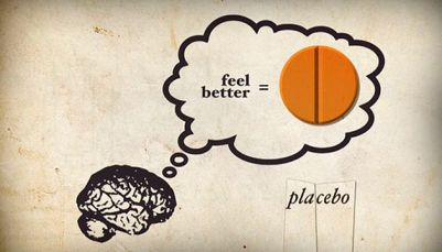 Placebo-effect
