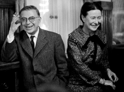 014_jean-paul-sartre-et-simone-de-beauvoir_theredlist